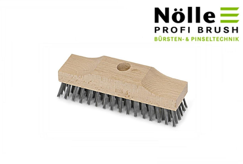 Staaldraadschrobber 22 cm   DKMTools - DKM Tools