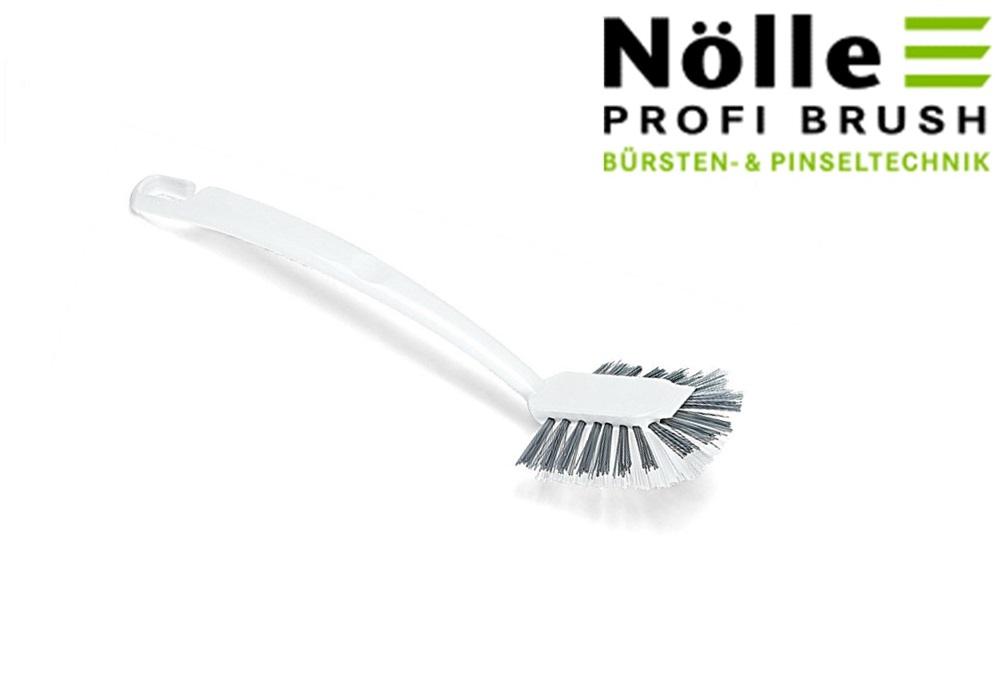 Spoel en glasborstel 26 cm schijfvorm | DKMTools - DKM Tools