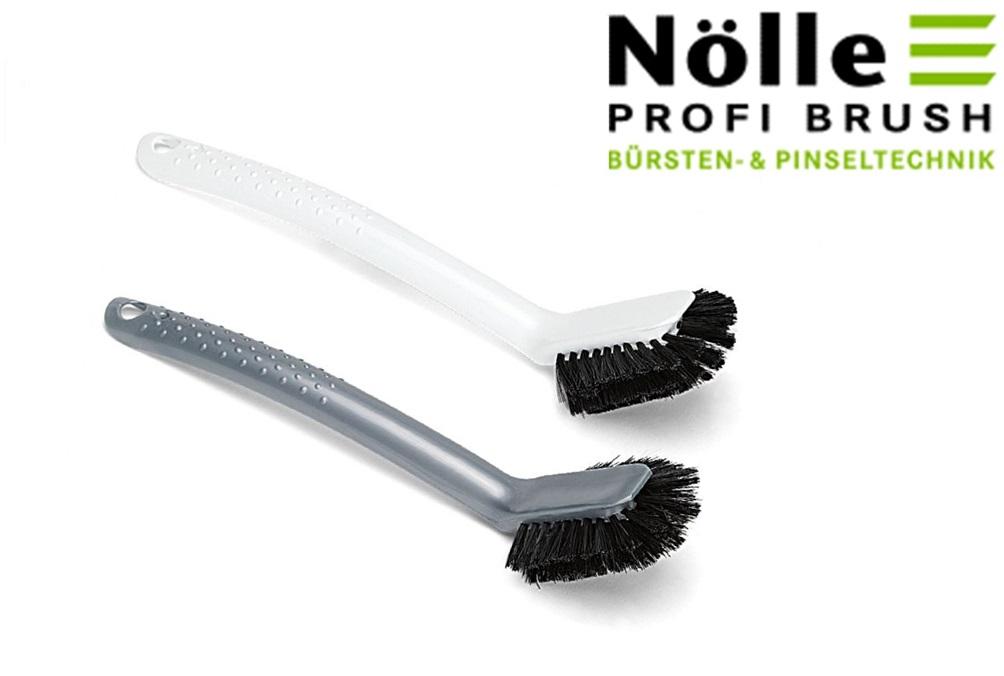 Spoelborstel 28 cm natuurhaar/nylon | DKMTools - DKM Tools
