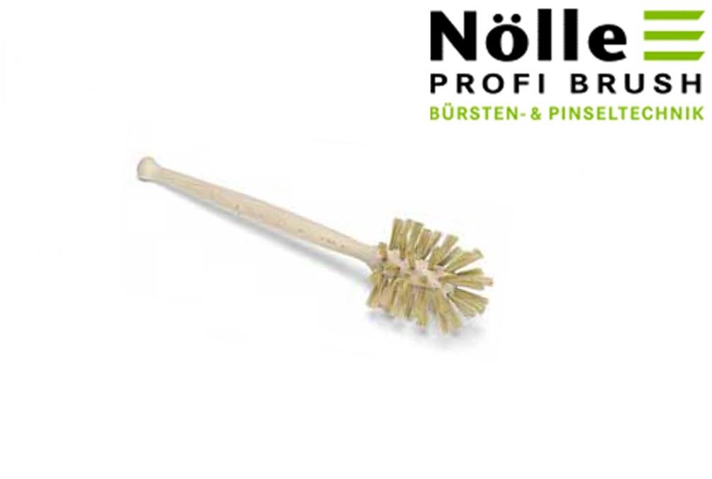 Kan borstel 28 cm natuurhaar | DKMTools - DKM Tools
