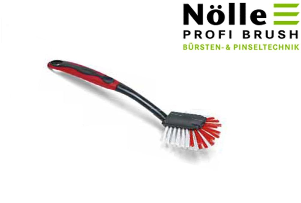 Spoelborstel 24 cm 2K kunststof PP | DKMTools - DKM Tools