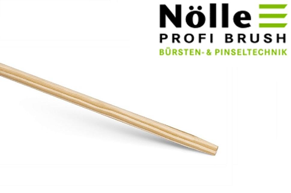 Steel 140 cm, 28 mm met konus voor straatbezems | DKMTools - DKM Tools