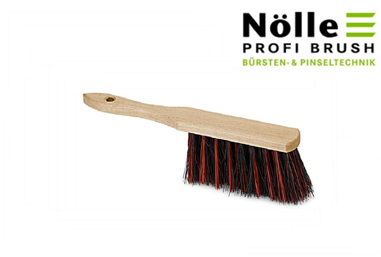 Industriele handveger 28 cm hout arenga elaston | DKMTools - DKM Tools