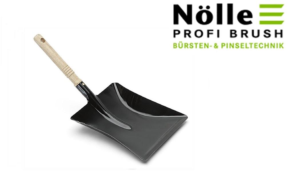 Blik 44 x 22 cm metaal zwart gelakt | DKMTools - DKM Tools