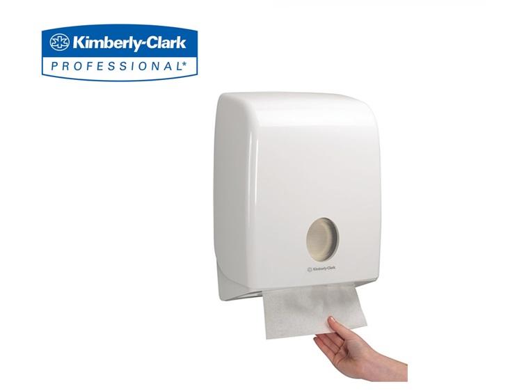Kimberly Clark handdoekdispenser Aquarius   DKMTools - DKM Tools