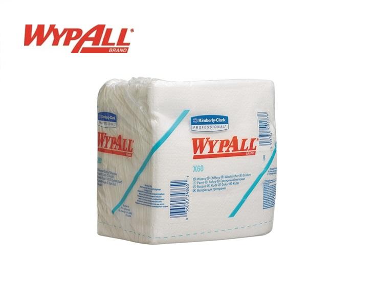 WypAll X 60 Poetsdoeken 6034   DKMTools - DKM Tools