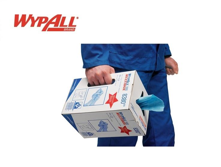 WypAll X 60 Poetsdoeken 8380   DKMTools - DKM Tools