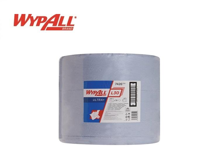 Wypall L40-7426 Poetsdoeken blauw   DKMTools - DKM Tools