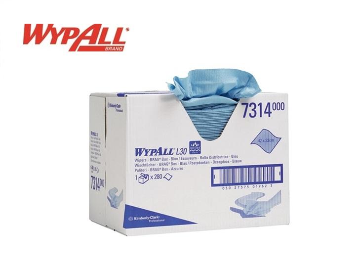 WypAll L 30-7314 EXTRA Poetsdoeken   DKMTools - DKM Tools