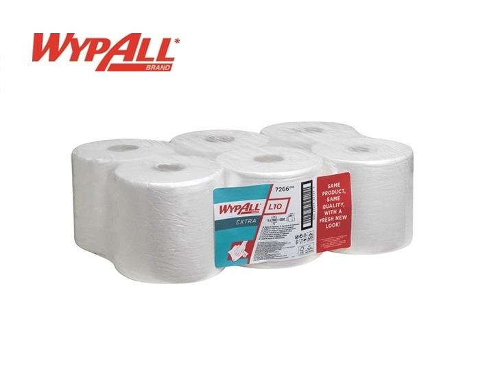 WypAll L10 7266 Poetsdoeken - Combirol   DKMTools - DKM Tools