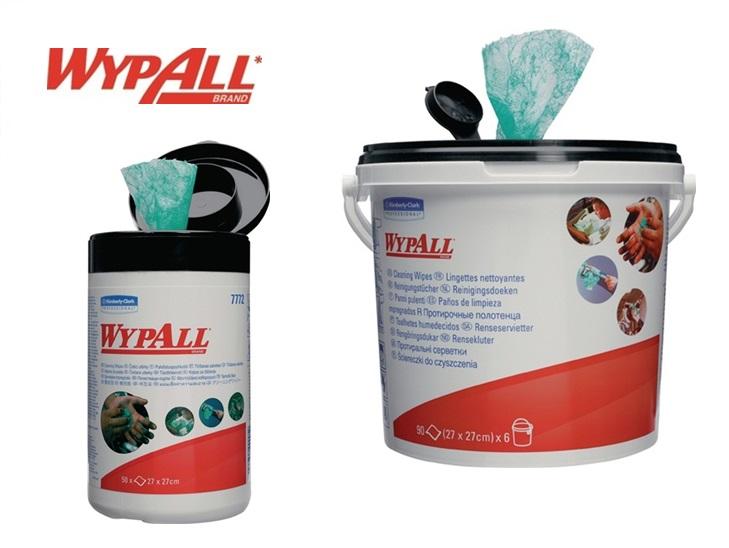 WypAll - Vochtige reinigingsdoekjes   DKMTools - DKM Tools