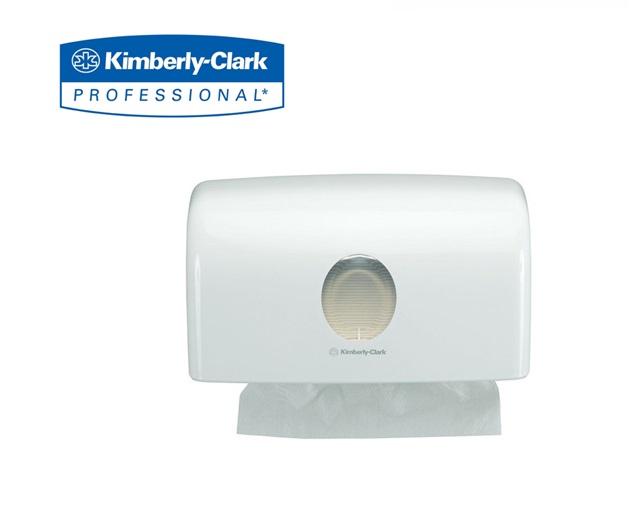 Aquarius Handdoek dispenser   DKMTools - DKM Tools