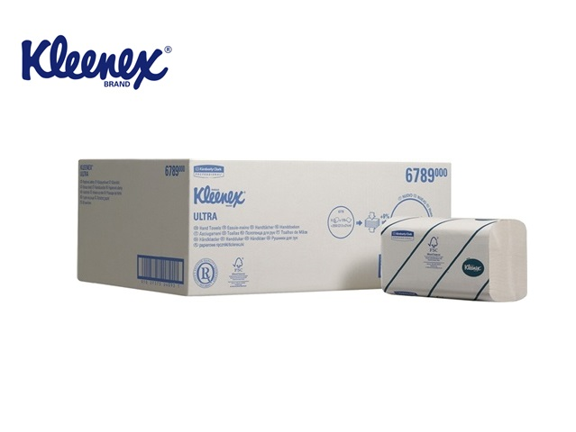 Kleenex 6789 papieren handdoek   DKMTools - DKM Tools