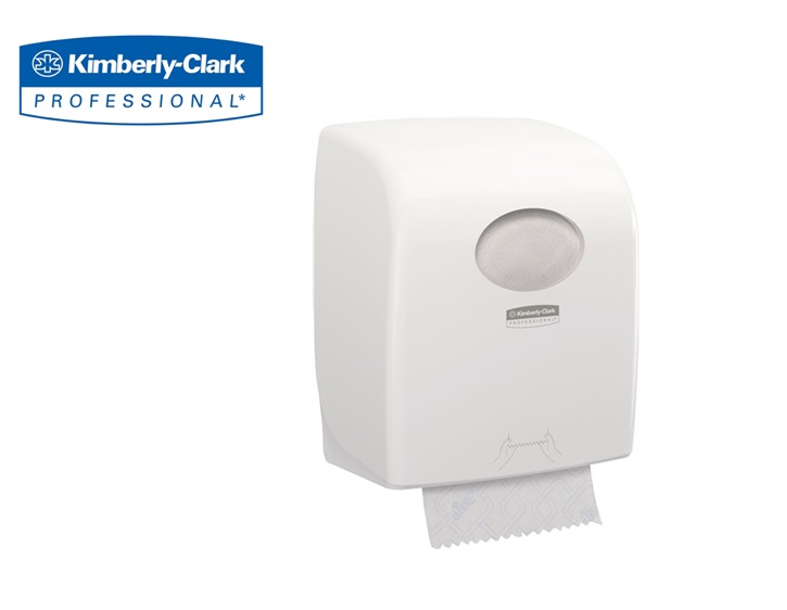 Kimberly Clark Handdoekroldispenser Aquarius 7375   DKMTools - DKM Tools