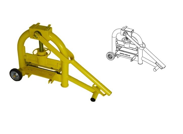 Klinkerknipper 3300 SS JE | DKMTools - DKM Tools