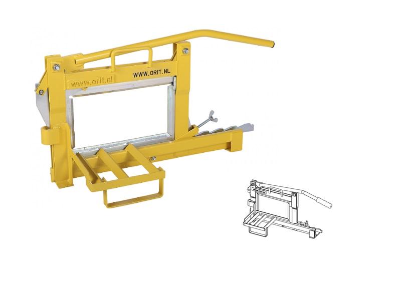 Gipsblokkenknipper.200 BC | DKMTools - DKM Tools