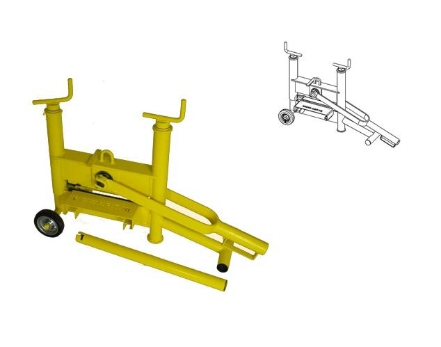 Kalkzandsteenknipper.3300 SL | DKMTools - DKM Tools