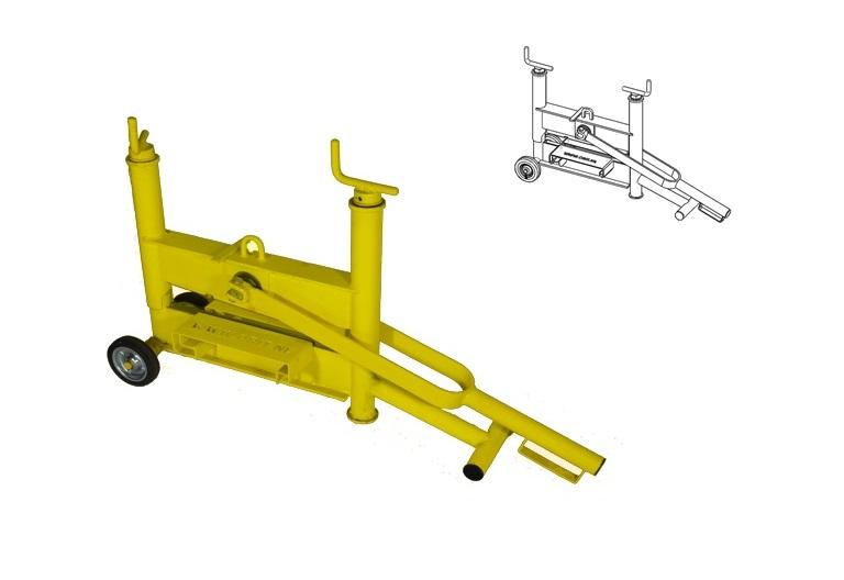 Kalkzandsteenknipper.4300 SL | DKMTools - DKM Tools
