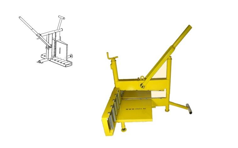 Kalkzandsteenelementen knipper.6500 SL C | DKMTools - DKM Tools