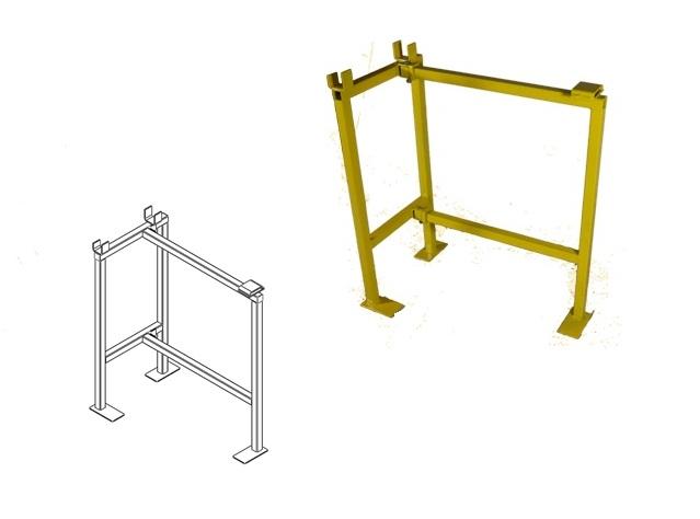 Tafel voor BLC W A 1021 000 | DKMTools - DKM Tools