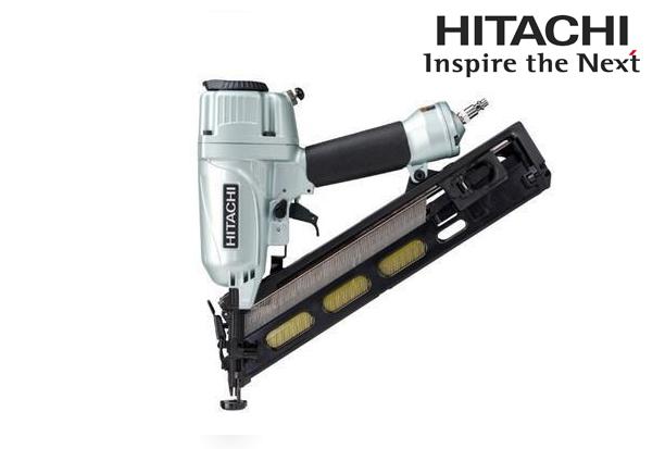 Hitachi Pneumatisch spijkerapparaat NT65MA4 L3 | DKMTools - DKM Tools