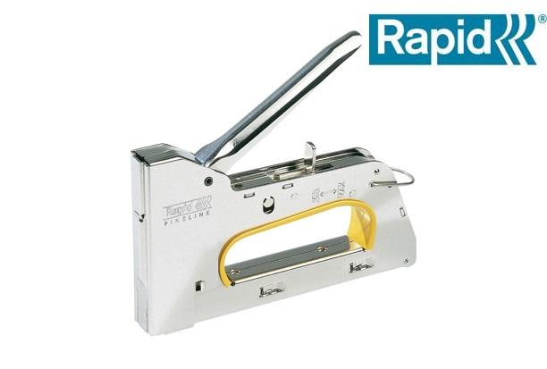 Rapid handtacker L 003 33 ergonomisch Isaberg R33 | DKMTools - DKM Tools