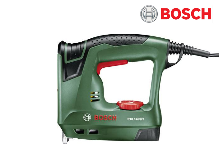 BOSCH Tacker PTK 14 EDT 11 4 nieten 6 14mm | DKMTools - DKM Tools