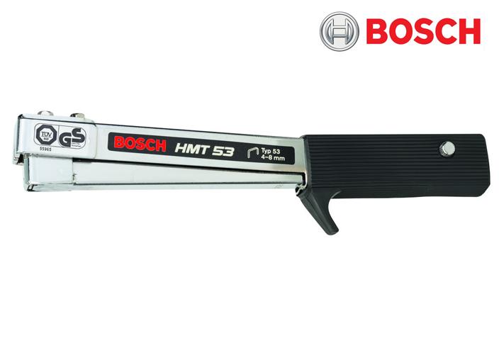 BOSCH Hamertackers HMT 53 Type nieten 53 | DKMTools - DKM Tools