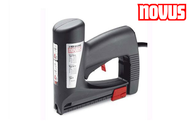 Novus J 105 EADHG Elektrische tacker | DKMTools - DKM Tools