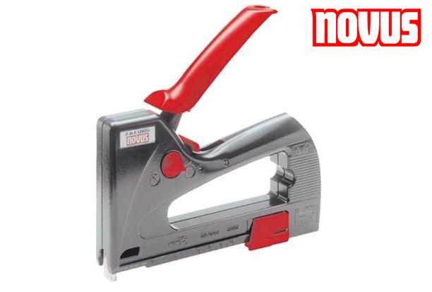 Novus J19 handtacker | DKMTools - DKM Tools