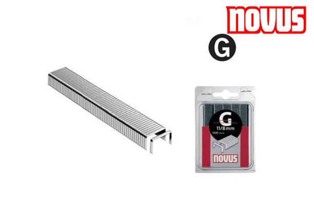 Novus Nietjes type 11 | DKMTools - DKM Tools