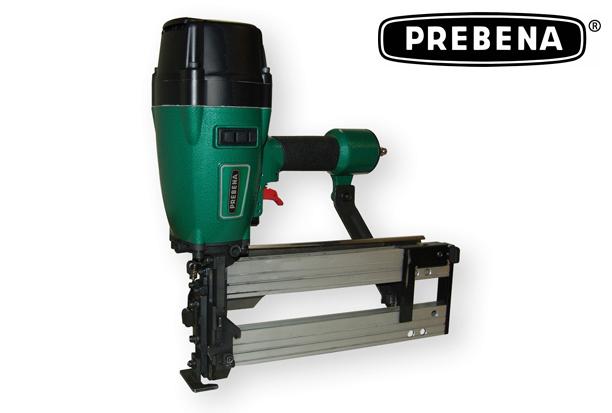 Prebena Persluchttackers 9X WP13075 130 mm | DKMTools - DKM Tools