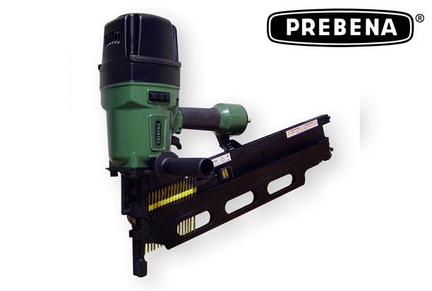 Prebena Persluchttackers 10X RK130 138261 | DKMTools - DKM Tools