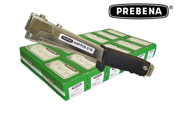 Prebena Hamertacker pakket HFPF01 | DKMTools - DKM Tools