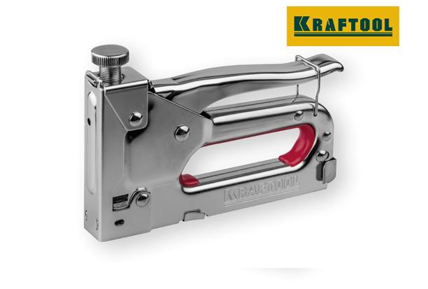 Kraftool handtacker 3187 voor nietjes | DKMTools - DKM Tools