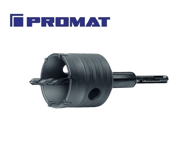 Slagboorkroon | DKMTools - DKM Tools