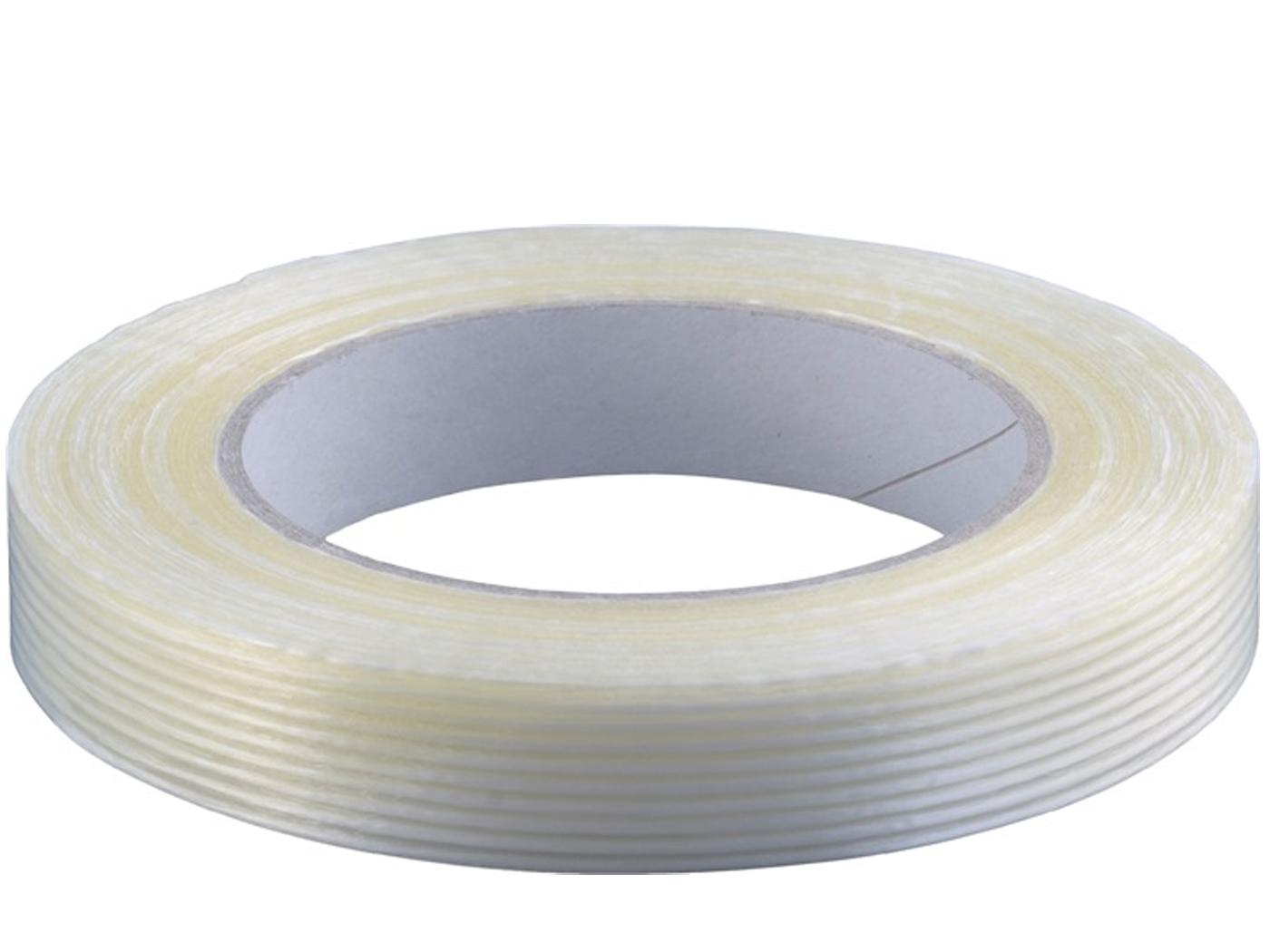Filamentband transparant PP folie | DKMTools - DKM Tools