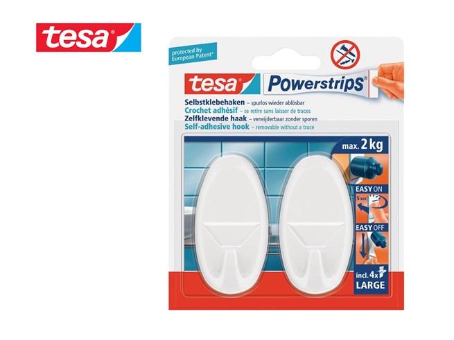 Anti slip plakband zwart TESA | DKMTools - DKM Tools