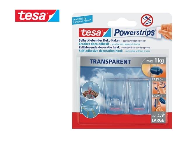 Anti slip plakband fluorescerend TESA   DKMTools - DKM Tools