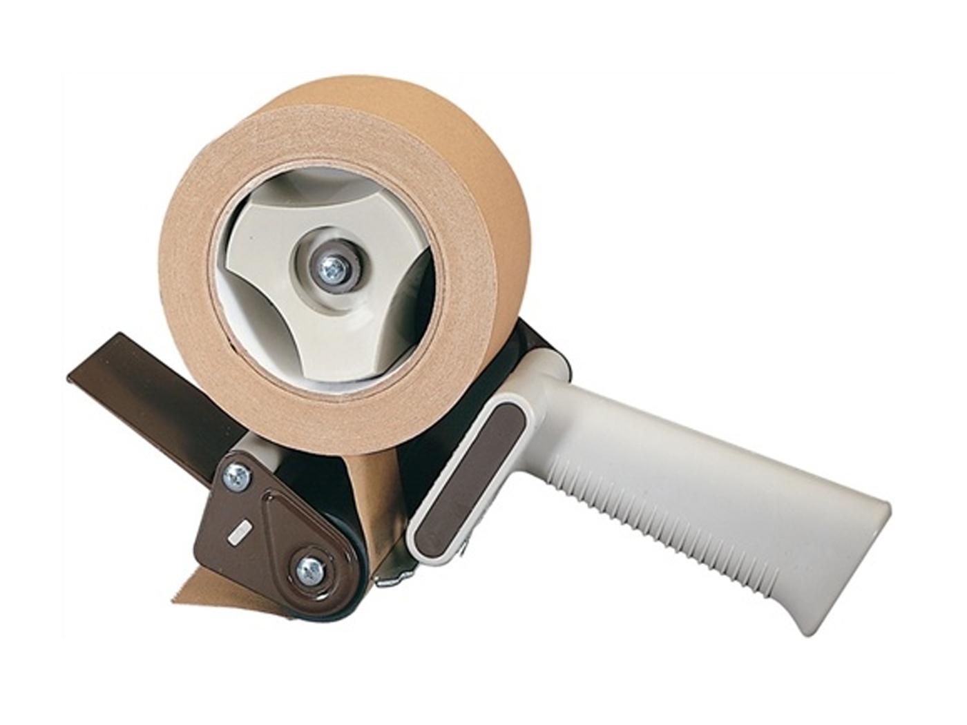 Handafroller kunststof met rolrem   DKMTools - DKM Tools