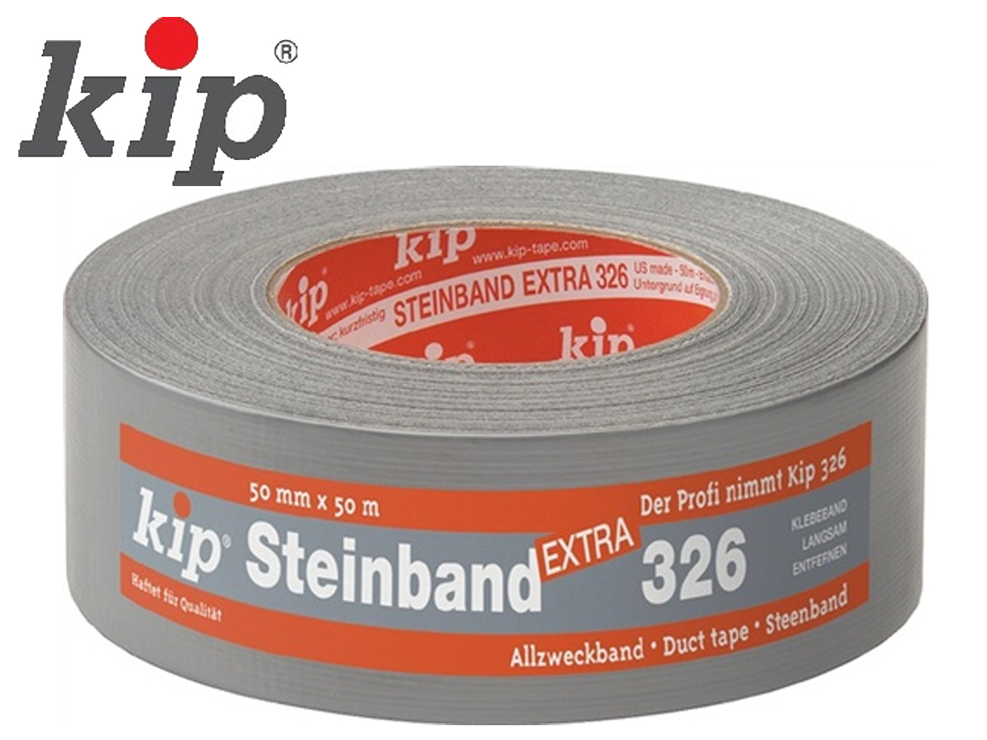 Weefselplakband 50mm breed Kip | DKMTools - DKM Tools
