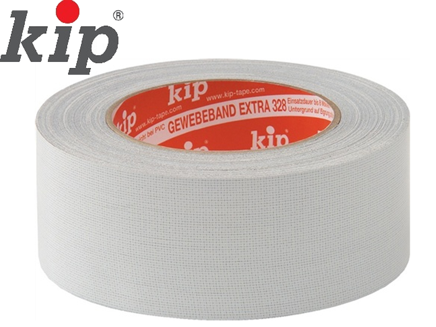 Weefselplakband 25mm breed Kip | DKMTools - DKM Tools