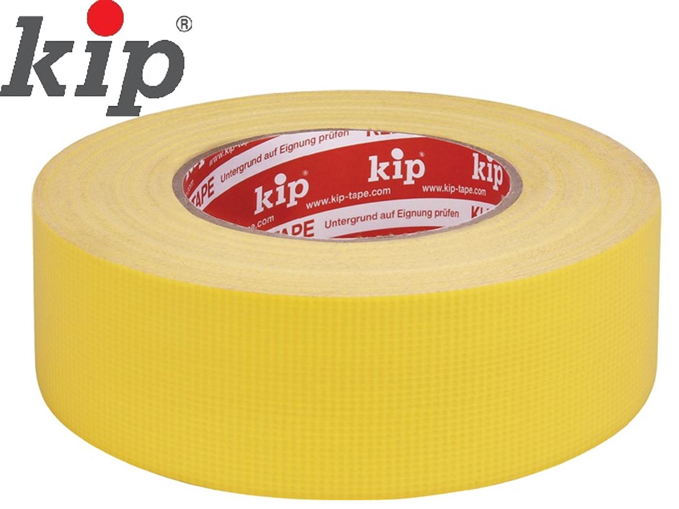 Beton metselband geel Kip   DKMTools - DKM Tools