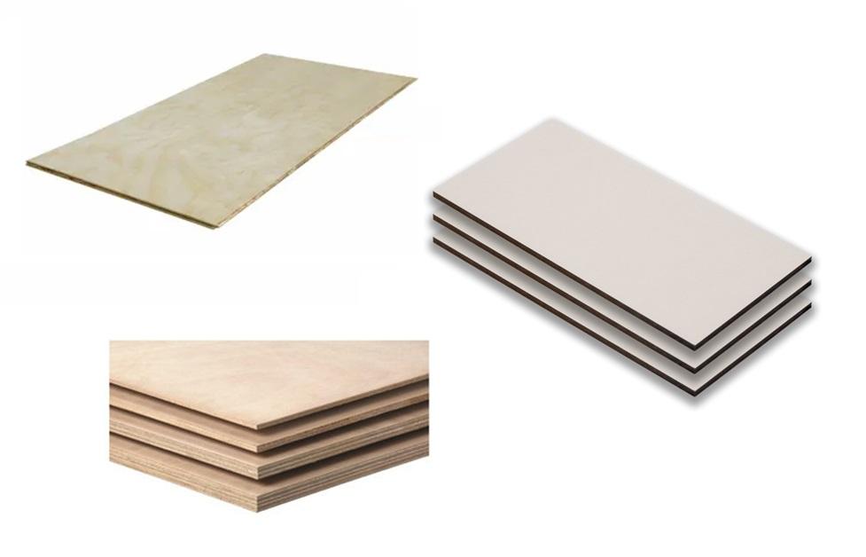 Plaatmaterialen   DKMTools - DKM Tools