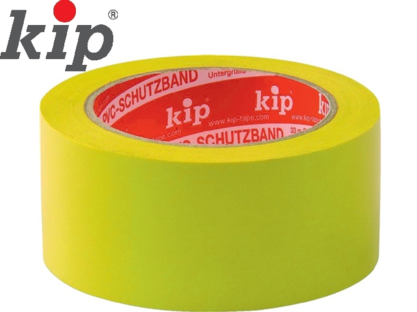 PVC beschermband glad Kip   DKMTools - DKM Tools