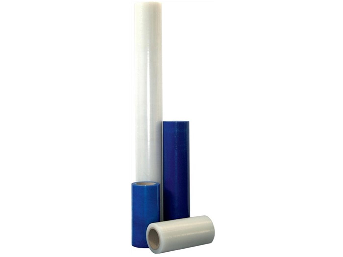 Beschermfolie voor glas blauw transparant   DKMTools - DKM Tools