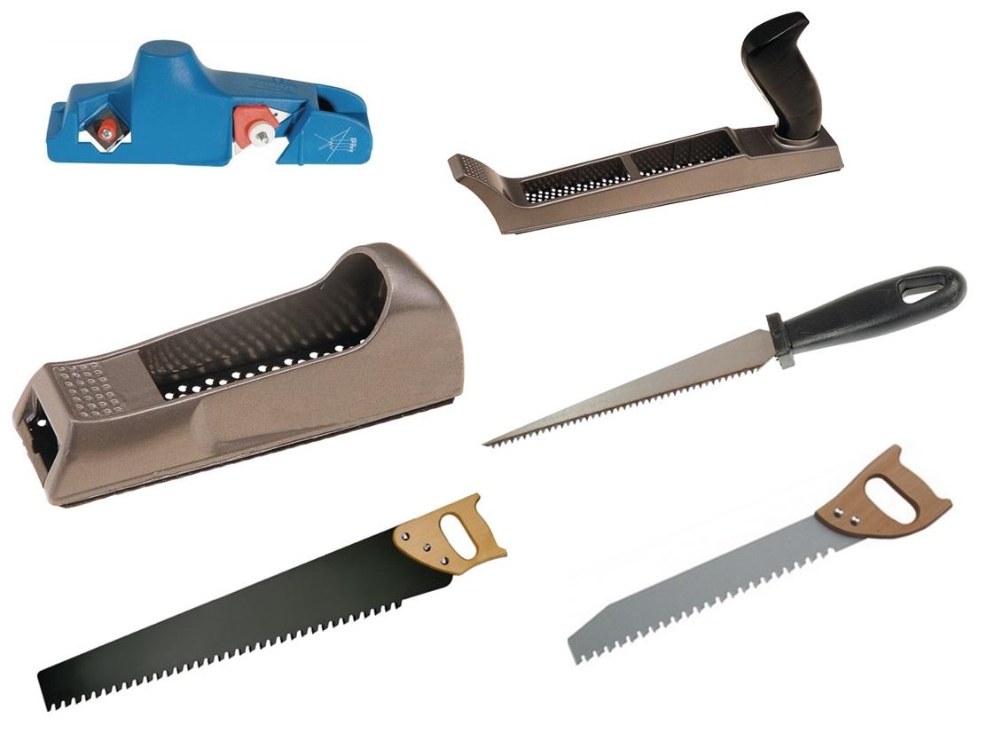 Droogbouw schaaf en zaag | DKMTools - DKM Tools