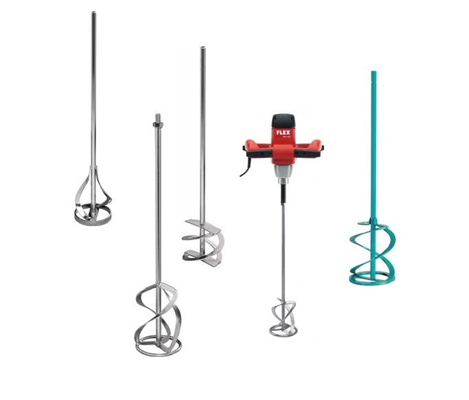 Mixers | DKMTools - DKM Tools