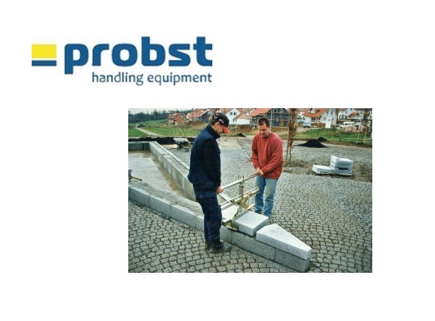 Traptredenklem TSV | DKMTools - DKM Tools