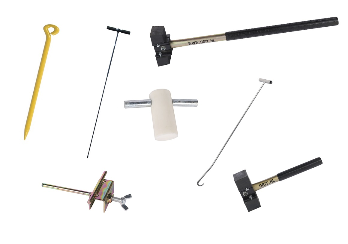 Stratenmakers gereedschap | DKMTools - DKM Tools